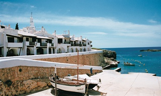 Discover San Luis, Menorca HLG Binivell Park Apartments